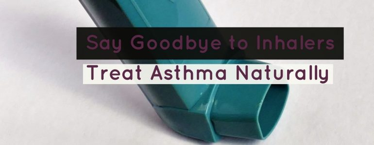 Acupuncture and Natural Asthma Treatment Options