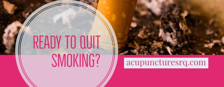 Ready to Quit Smoking?