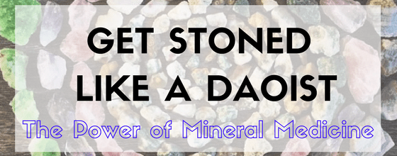 About Stone Medicine Treatment: Get Stoned Like a Shaman
