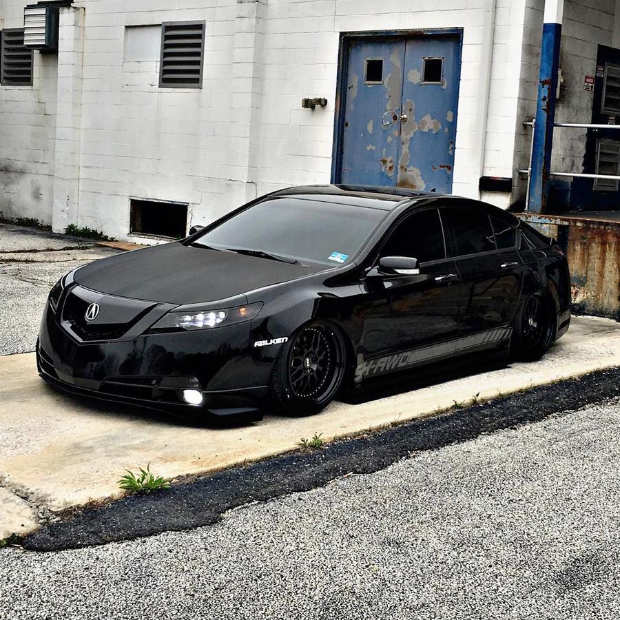 05 Acura Tl Jdm Headlights