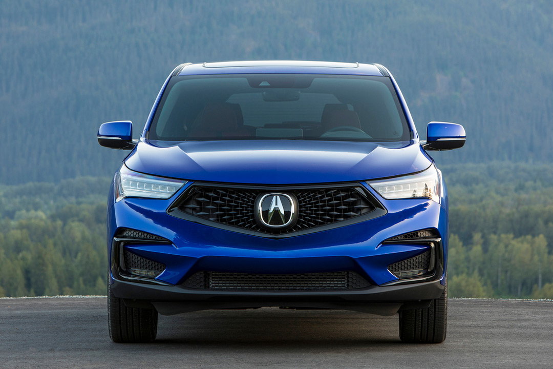 All New 2019 Acura RDX Arrives In Showrooms June 1 Acura