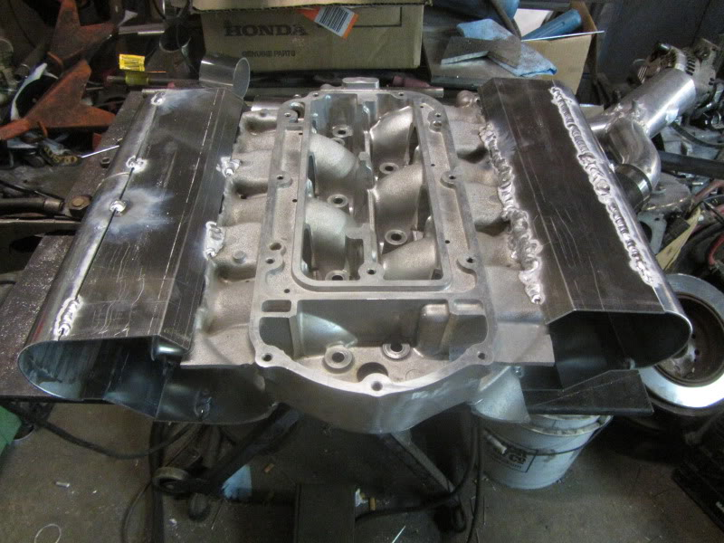Acura Rsx Intake Manifold Replace - Acura tl racing parts
