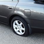 Flat Tire Replacement Play By Play W Photos Acurazine Acura Enthusiast Community