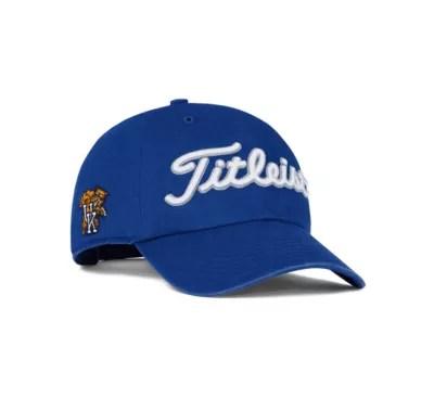 Ncaa Golf Hats Titleist Kentucky Hat Titleist