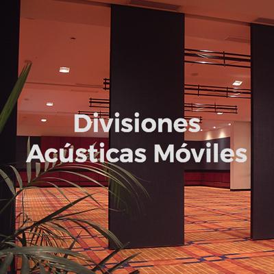 divisiones acusticas colombia ruido