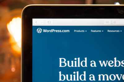 picture of wordpress.com