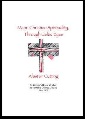 Maori Christian Spirituality Through Celtic Eyes