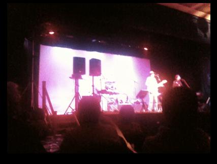 Starflight - live at Burgess Hill