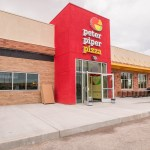 Peter Piper Pizza - Mccarran Marketplace Shopping Center Location
