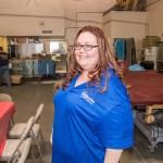 Jessica Bagley - Employee at A Cutting Edge Glass & Mirror