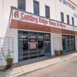A Cutting Edge Glass & Mirror Storefront - 10th Anniversary
