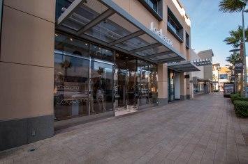 Joeleene Storefront in Downtown Summerlin Las Vegas, Nevada