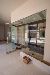 Wine Room by A Cutting Edge Glass & Mirror of Las Vegas