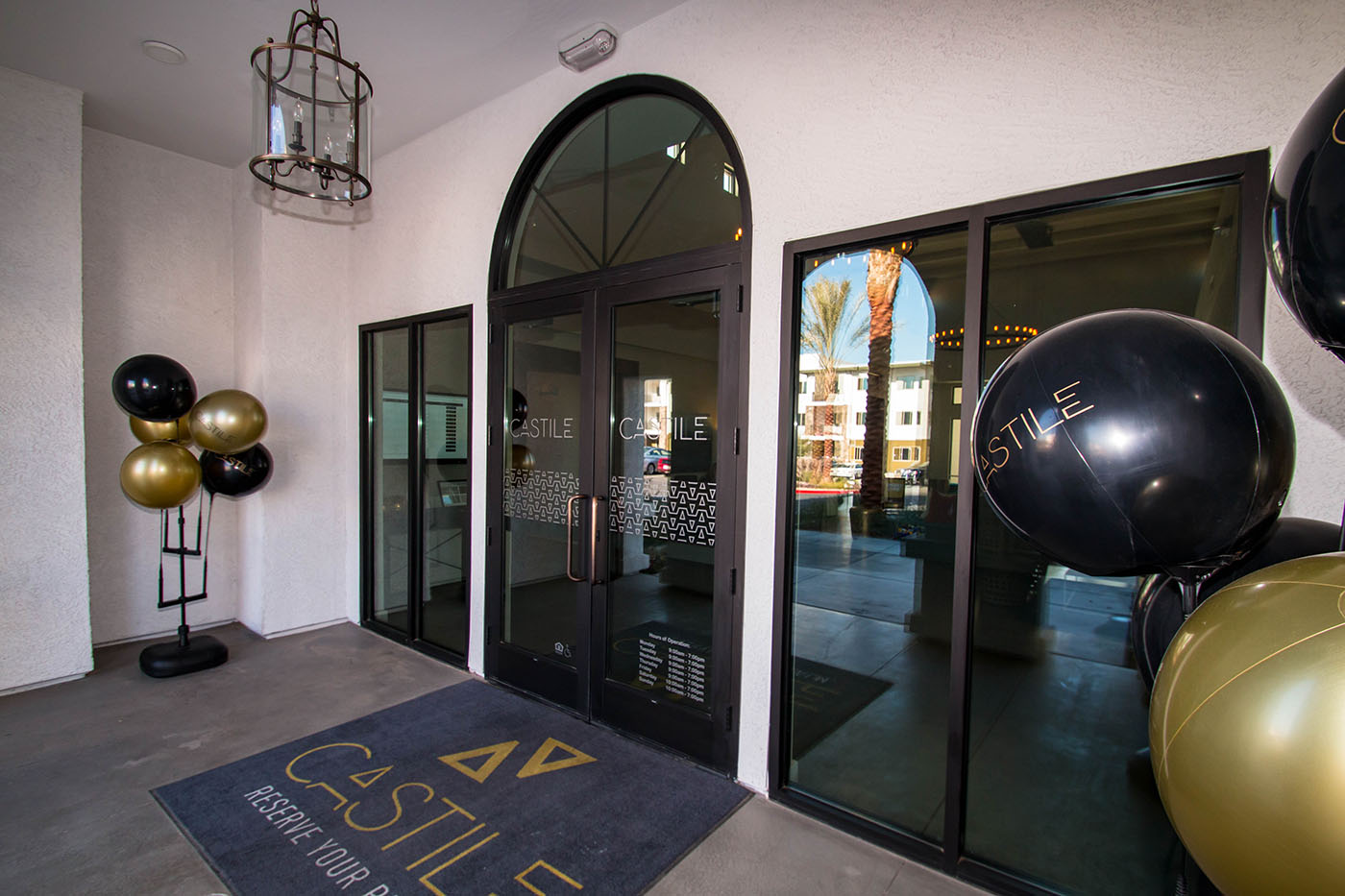 Commercial glass doors storefront systems by a cutting - Commercial interior doors with window ...