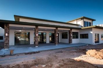 Castile Apartments Retirement Community - A Cutting Edge Glass & Mirror