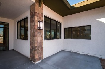 Commercial Window Installation - Henderson, Nevada