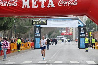 21º Maratona Popular Cidade de Badajoz