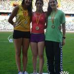 Campeonato Distrital Absolutos e Beiras