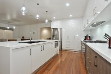 New Kitchens, Cabinet Maker Melbourne, Kitchens Melbourne, ACV Kitchens