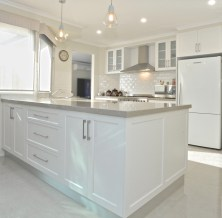 Kitchens Langwarrin - AC&V Kitchens