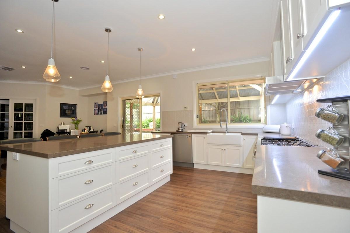 Kitchen Builder Berwick