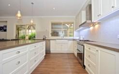 New kitchen Berwick