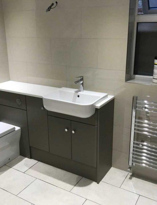bathroom design st ives