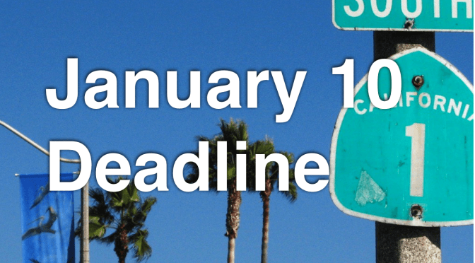 ACYIG Annual Conference – Paper Submission Deadline Jan 10!