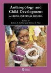anthro and child dev reader book
