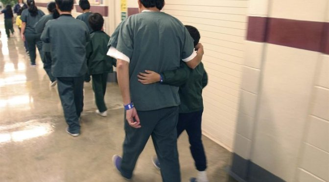 Threatening Parents?: What DHS Policies Remind Us About Unaccompanied Youth