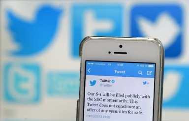 Vers une messagerie instantanée Twitter ?