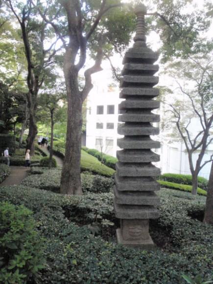 〜 十三重の塔 〜
