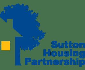 Sutton Housing Partnership logo