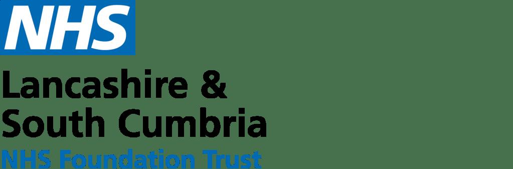 Lancashire & South Cumbria NHS Foundation Trust logo