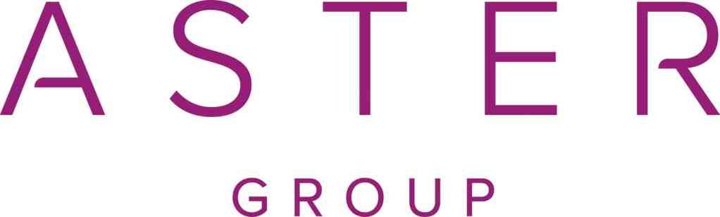 Aster Group logo