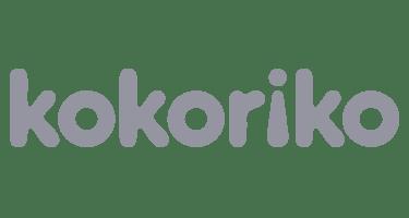 logos kokoriko gris