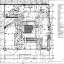 a202 Model (1) level 02 plan