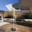 Denver Art Museum - Daniel Libeskind © SDL