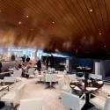 Hypar Pavilion / Diller Scofidio + Renfro with FXFowle © Iwan Baan