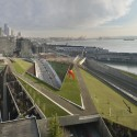 Olympic Sculpture Park / Weiss/Manfredi © Paul Warchol