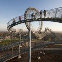 Tiger & Turtle - Magic Mountain / Heike Mutter + Ulrich Genth (18) © Thomas Mayer