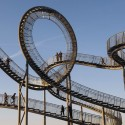 Tiger & Turtle - Magic Mountain / Heike Mutter + Ulrich Genth (16) © Thomas Mayer