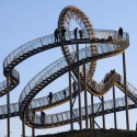 Tiger & Turtle - Magic Mountain / Heike Mutter + Ulrich Genth (12) © Thomas Mayer