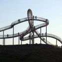 Tiger & Turtle - Magic Mountain / Heike Mutter + Ulrich Genth (11) © Thomas Mayer