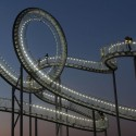 Tiger & Turtle - Magic Mountain / Heike Mutter + Ulrich Genth (9) © Thomas Mayer