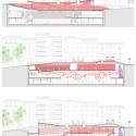 Teruel-zilla / Mi5 Arquitectos Section 01