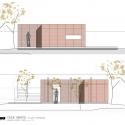 Infiniski Menta House / James & Mau Elevation 02
