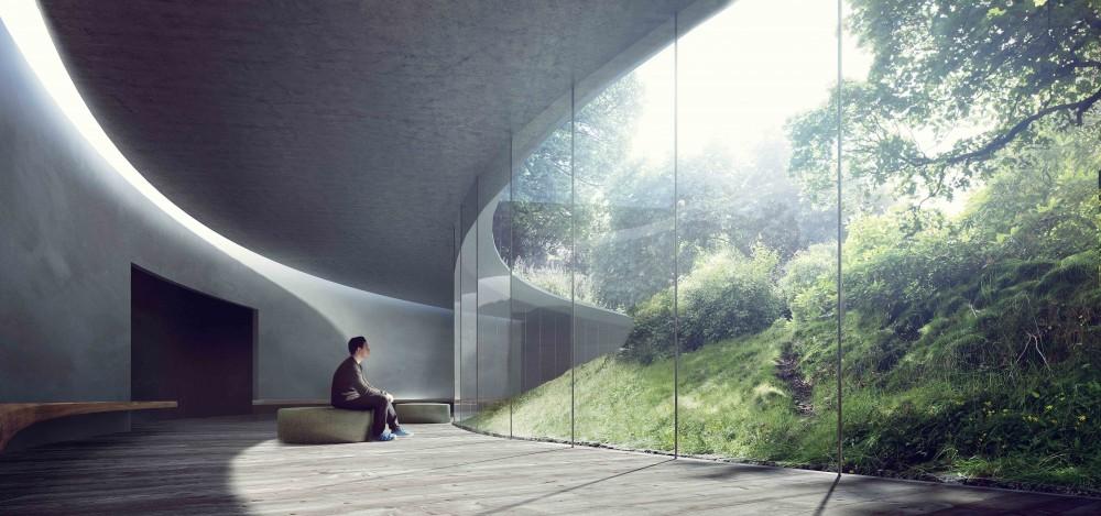 Natural History Museum Proposal (4) break space