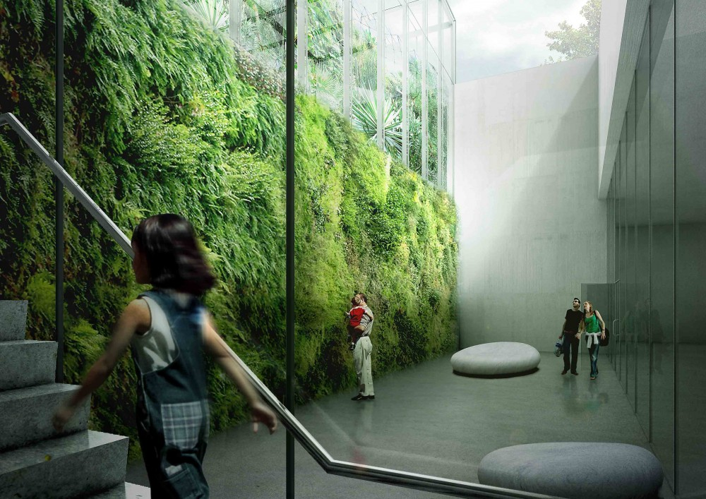 Natural History Museum Proposal (9) biodiversity exhibition