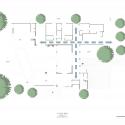 NR2 House / Roberto Burneo Arquitectos Floor Plan / Diagram 02 01